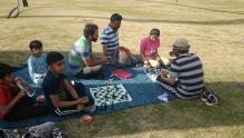 Central Park Jaipur